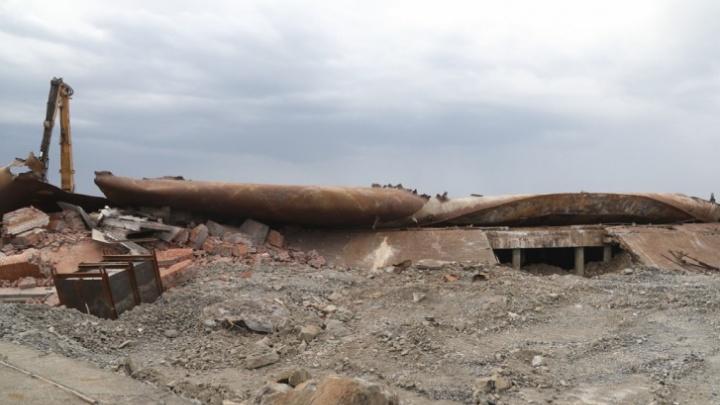 Ростехнадзор озвучил 4 версии аварии на ТЭЦ в Норильске