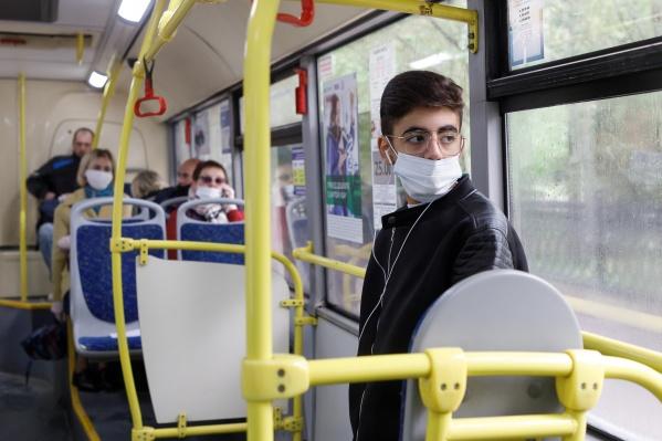 В Ярославской области ввели послабления режима, введённого из-за распространения коронавируса