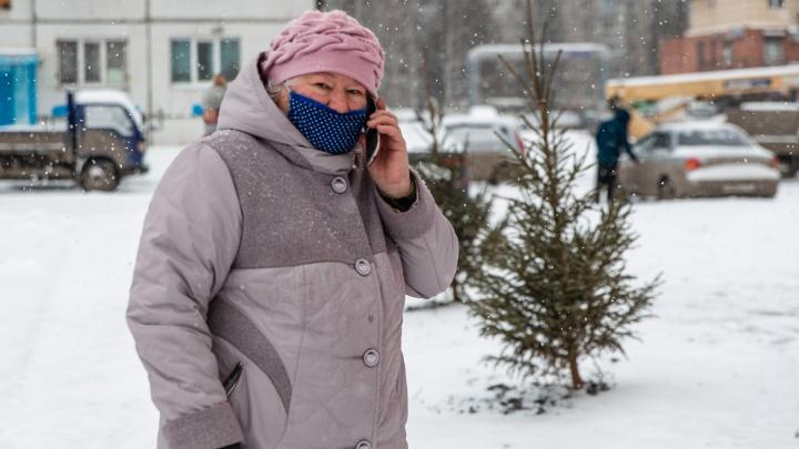 Власти Кузбасса продлили коронавирусные ограничения. Рассказываем, какие именно