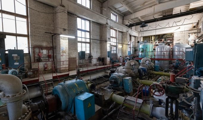 В трех районах Волгограда на 10 дней отключат горячую воду с 6 июля