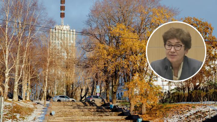 Профессор МГУ назвала Архангельскую область бедолагой из-за сложного финансового положения