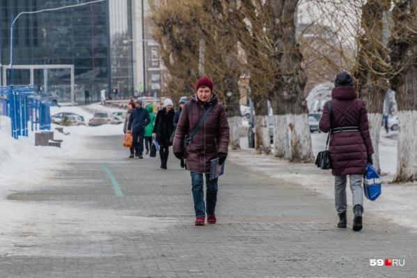 По данным Росстата, за февраль этого года размер средней зарплаты пермяков составил 37,8 тысячи рублей