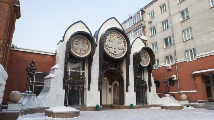 В новосибирском театре кукол проведут масштабный ремонт за 100 миллионов