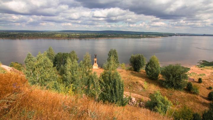 Магнит для гостей из других регионов: названы самые популярные точки Самарской области