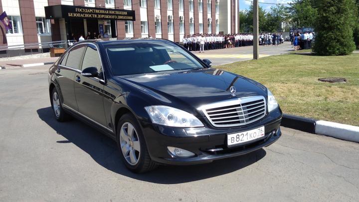 В Ярославской области из-за коронавируса чиновники правительства остались без новых машин и техники