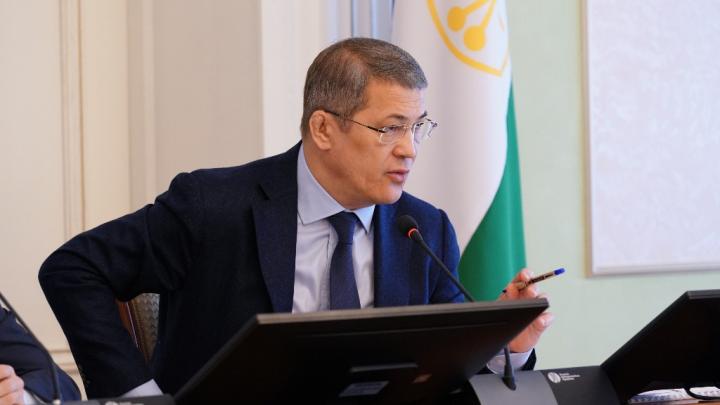«Звонит и дрожащим голосом сообщает — вспышка коронавируса»: Хабиров отчитал чиновников за очаги COVID-19