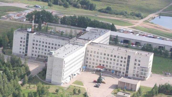 В Башкирии скончался врач-терапевт с подтвержденным COVID-19