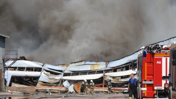 Пожар на складах в Самаре: что произошло, почему до сих пор не потушили и опасен ли дым