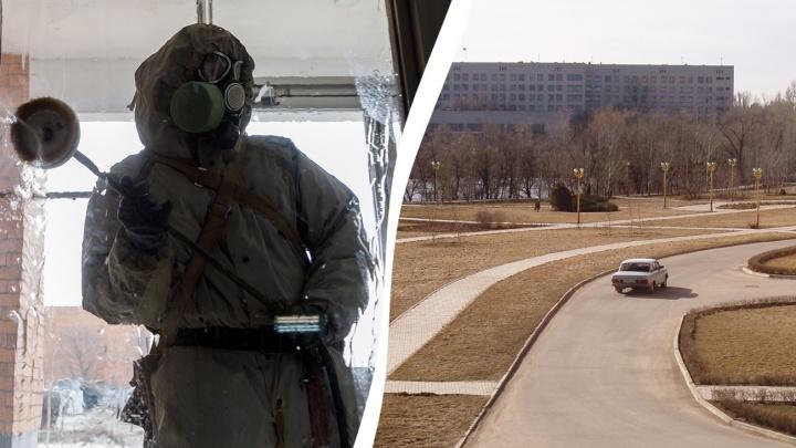 «В полной изоляции уже десять дней»: в Волгограде коронавирус закрыл на карантин отделение в больнице № 15