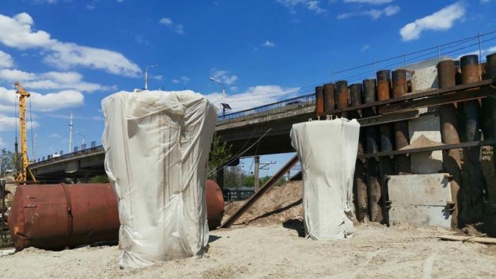 УФАС заподозрило донской Минтранс и властей города в нечестной конкуренции при постройке моста