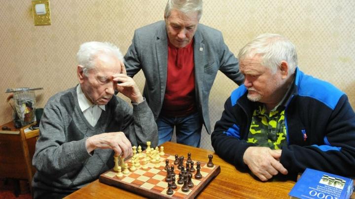 Скончался самый старый житель Тюменской области. Ему было 106 лет