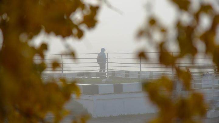 В начале октября в Архангельской области будет сухо и тепло