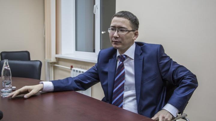 Экс-руководитель «Концессий водоснабжения» Волгограда задержан ФСБ в Нижнем Новгороде