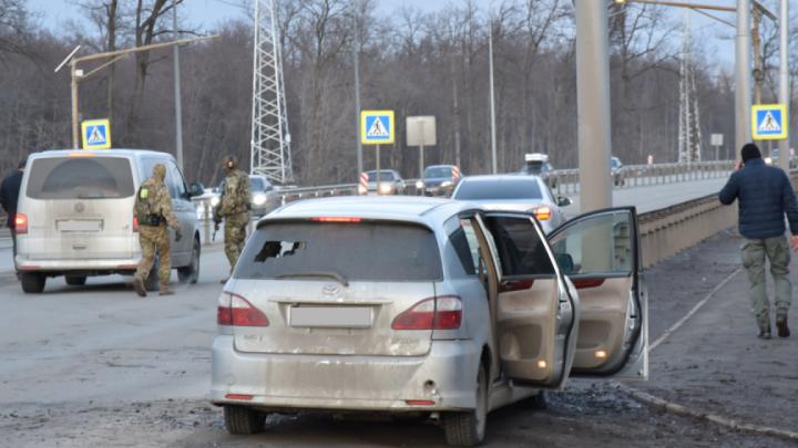 Террорист, планировавший взорвать бомбу в Уфе, был частым гостем в мечети