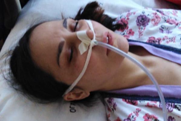 Со слов родных, женщина подхватила инфекцию в перинатальном центре в Уфе