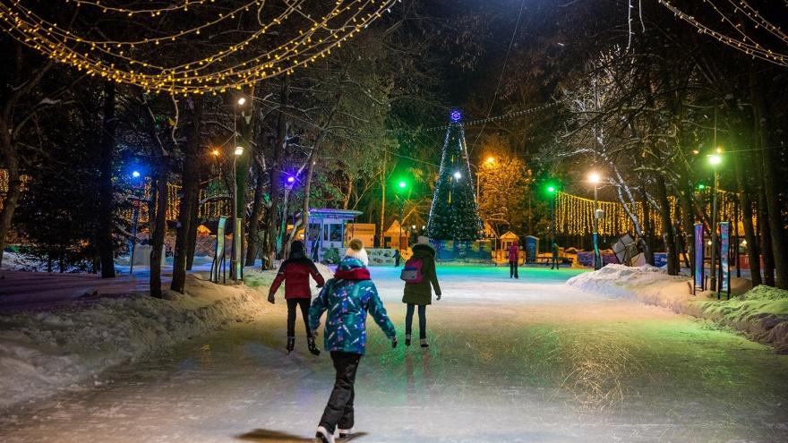 Когда новосибирские школьники уйдут на зимние каникулы и сколько они продлятся