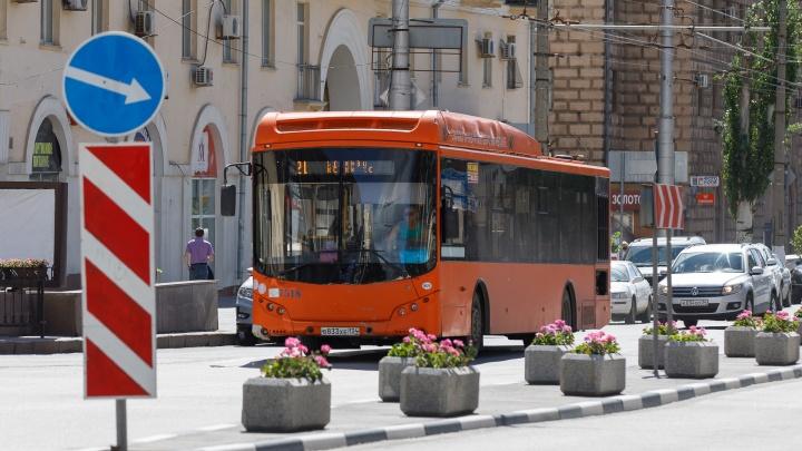 Лишь бы сохранили коллектив: транспортным предприятиям Волгограда дали безвозвратные кредиты