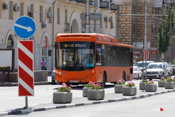 Платить по кредитам транспортных предприятий будет государство
