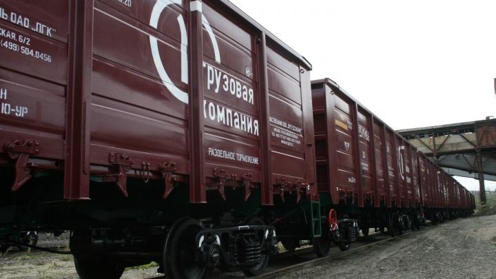 Первая грузовая компания увеличила перевозки на экспорт черных металлов с КбшЖД