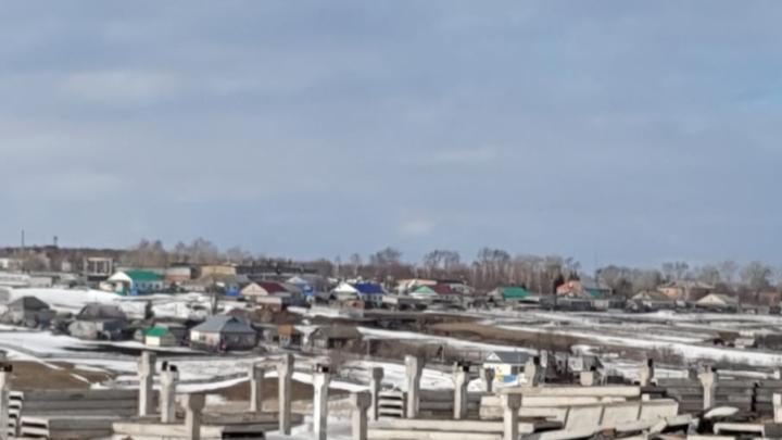 Глава Чекмагушевского района объяснил, для чего водопровод в селе отдали в аренду предпринимателю