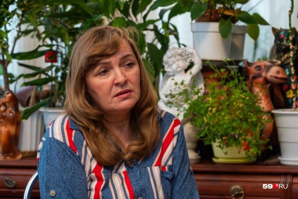 Светлана Иглинова 15 лет назад потеряла свою дочь Алису