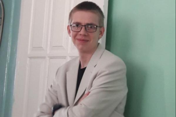 Сестра пропавшего Дмитрия говорит, что молодой человек перед уходом из дома ни с кем не ссорился