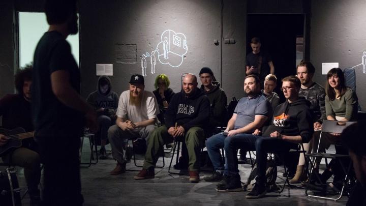 Продюсер Comedy Club и редактор «Вечернего Урганта» научат уральских музыкантов шоу-бизнесу
