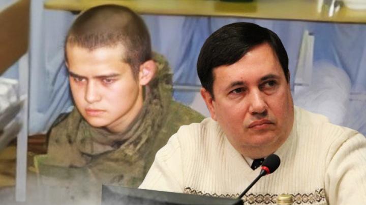 Срочник Рамиль Шамсутдинов заявил, что расстрелял солдат в состоянии аффекта