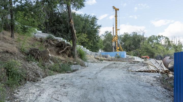 Движение по Нулевой Продольной перекроют: мэрия рассказала о строительстве эстакады на Центральной набережной