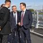 Губернатор рассказал, когда на развязке у Тольятти полностью откроется движение