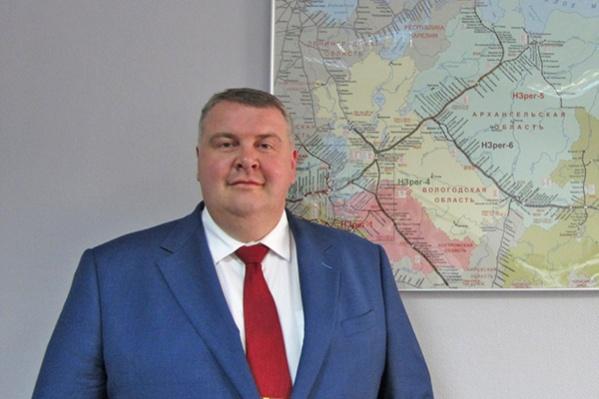 До вступления в новую должность Сергей Горюнов былначальником Северной региональной службы развития пассажирских сообщений и предоставления доступа к инфраструктуре