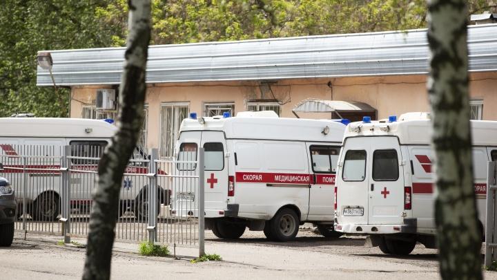 Много людей в тяжёлом состоянии: карта очагов коронавируса в Ярославской области (23 мая)