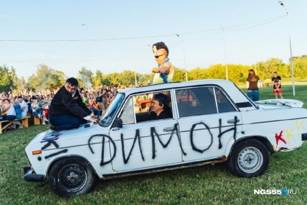 Многие VIPы начинали с отечественного автопрома