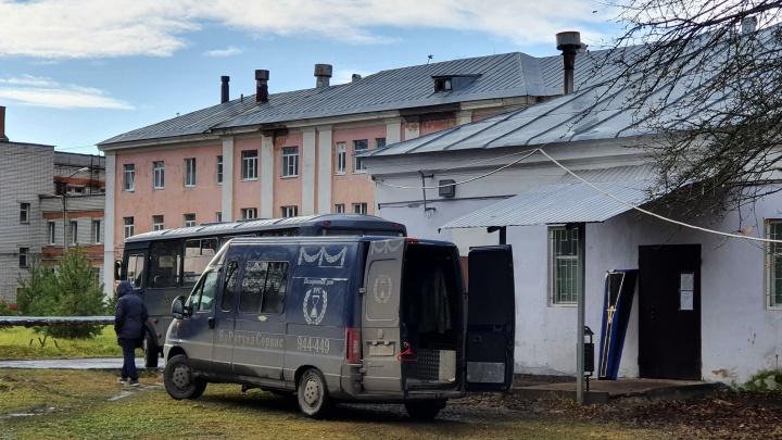 «Не было сил спорить»: девушка рассказала о COVID-поборах в ярославском морге