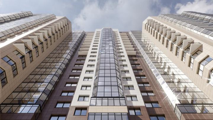 Стоит ли покупать недвижимость при падении рубля, рассказали банкиры, застройщики и финансисты