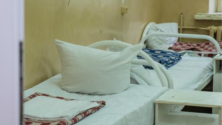 Глава Минздрава Прикамья: зараженных коронавирусом будут госпитализировать принудительно