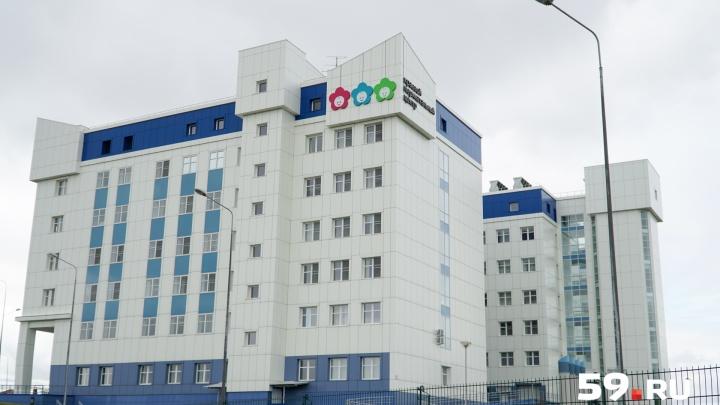 Ситуация с коронавирусом в Перми на 13 мая: выявили еще 48 зараженных, на карантин закрыли отделения перинатального центра