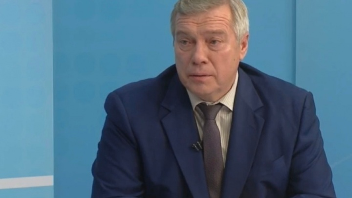 Голубев рассказал о результатах испытания вакцин от COVID-19 в Ростовской области