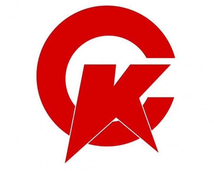 Этот логотип сохранился и после того, как команда стала называться «Химик»