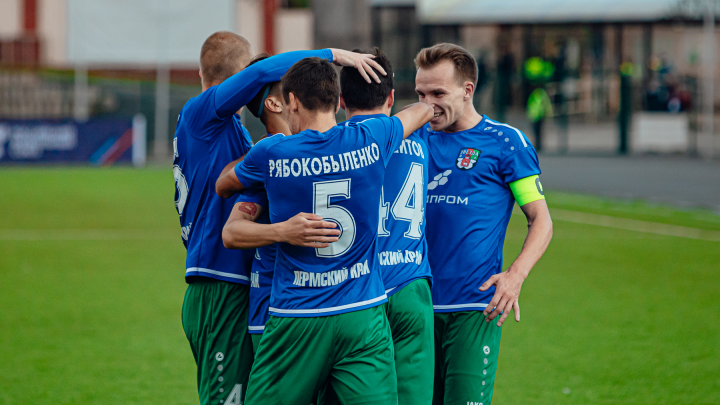 Пермская «Звезда» сыграет с клубом Премьер-лиги