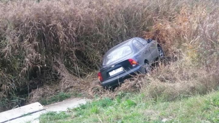Водитель был пьян: в Ярославской области в ДТП пострадал ребенок
