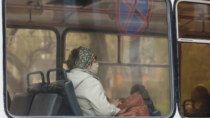 Режим самоизоляции продлили до 17 июня: хроники коронавируса в Волгограде и области