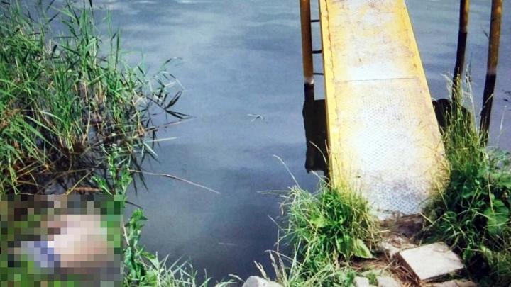 33-летний мужчина утонул в одном из озер Щелоковского хутора