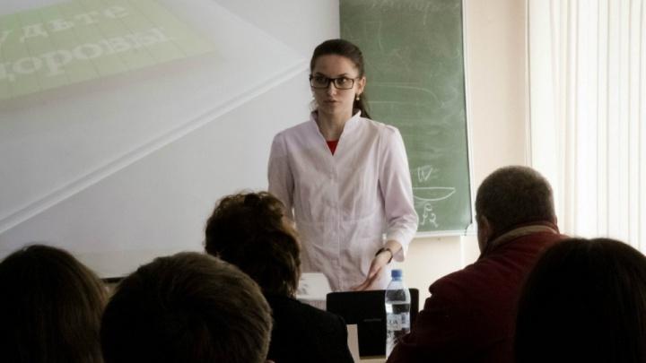 Челябинских студентов-медиков могут привлечь к лечению пациентов с коронавирусом