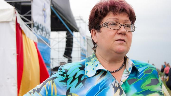 «Хочется вернуть финансирование»: новый министр культуры НСО рассказала о планах на своей должности