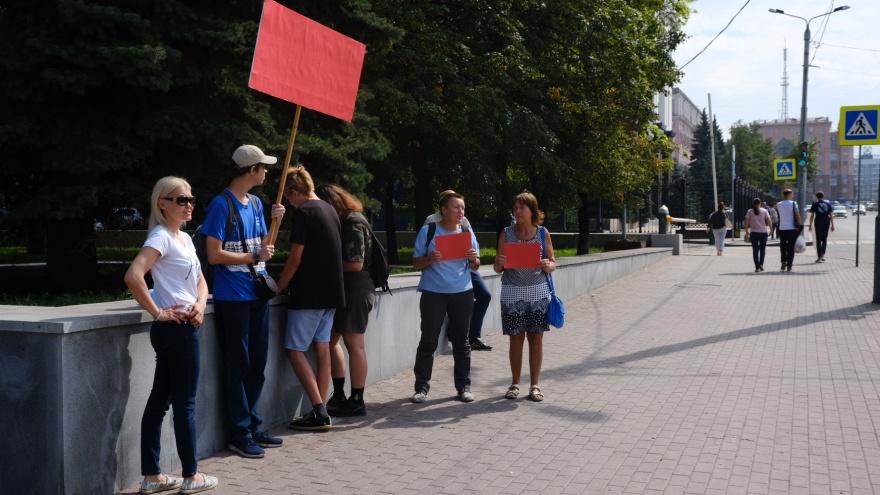В Министерстве экологии ответили организаторам акции, пригрозившим отставкой Текслеру