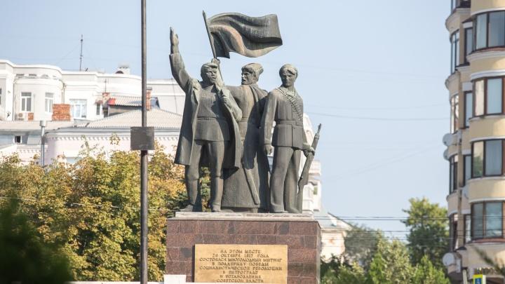 Бизнесмен Фролов отказался строить высотный ЖК у парка Горького