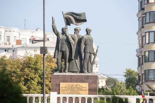 У парка Горького должны были появиться «свечка» и бутик-отель