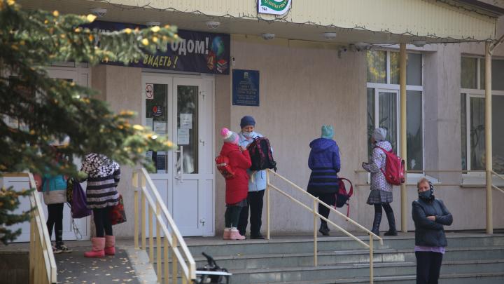 В Башкирии продлили школьные каникулы