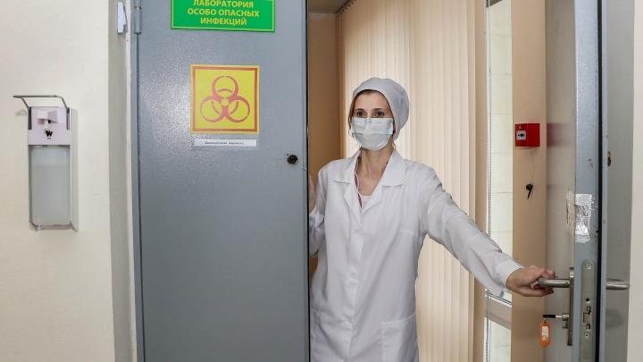 В Нижегородской области коронавирус диагностирован еще у 291 человека